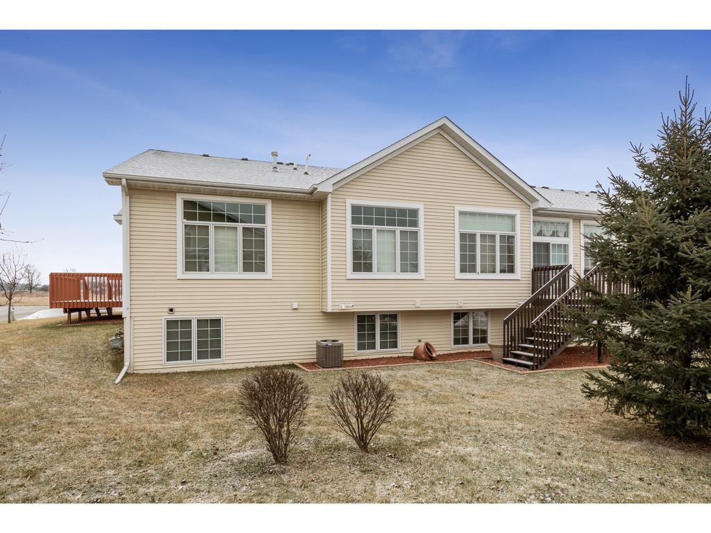 Photo of home for sale at 4224 152nd Street, Urbandale IA