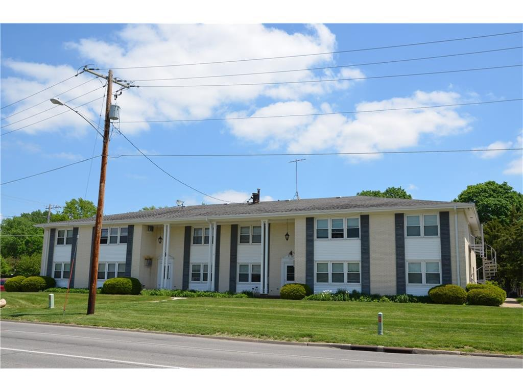 Photo of home for sale at 2221 63rd Street, Des Moines IA