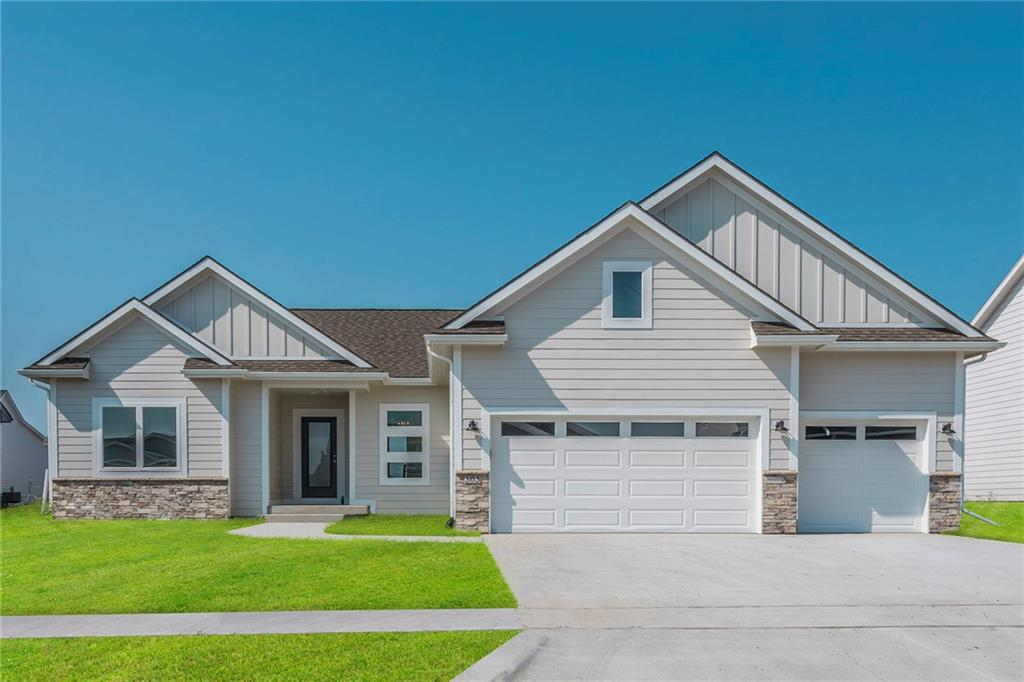 Photo of home for sale at 303 33rd Street SE, Altoona IA