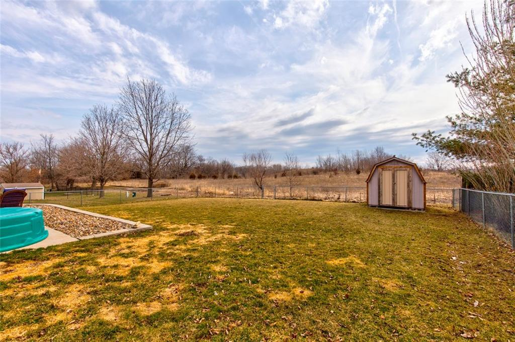 Photo of home for sale at 1306 7th Street N, Indianola IA