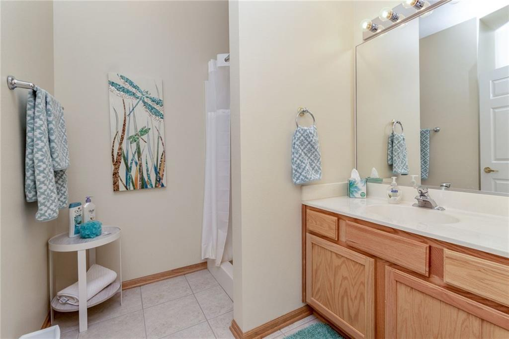 Photo of home for sale at 3710 Cottonwood Lane NE, Ankeny IA