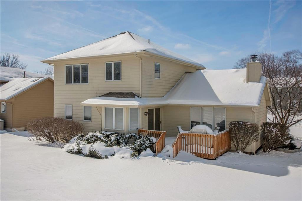 Photo of home for sale at 1235 65th Place, West Des Moines IA