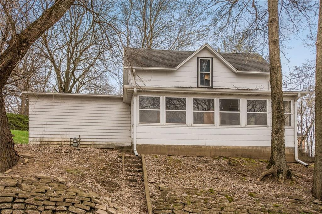Photo of home for sale at 401 Front Street E, Colfax IA