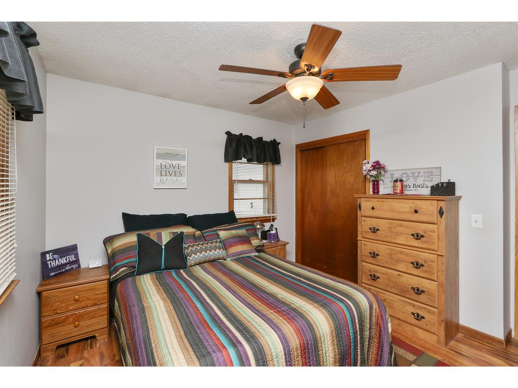 Photo of home for sale at 406 4th Avenue W, Indianola IA