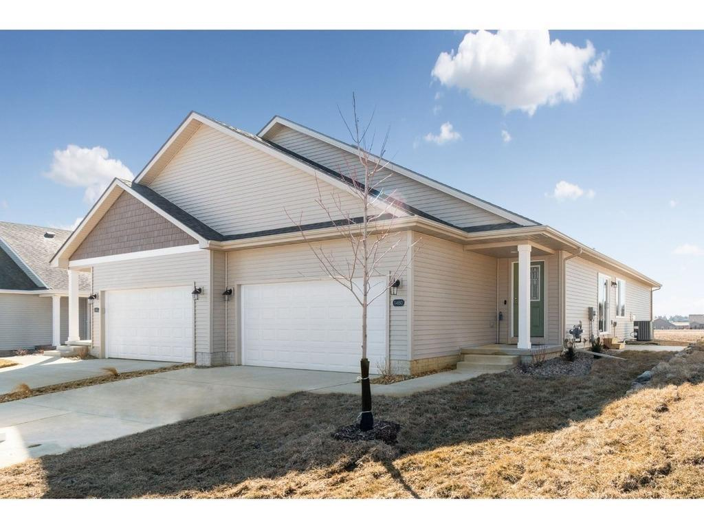 Photo of home for sale at 1480 Indigo Drive SE, Altoona IA