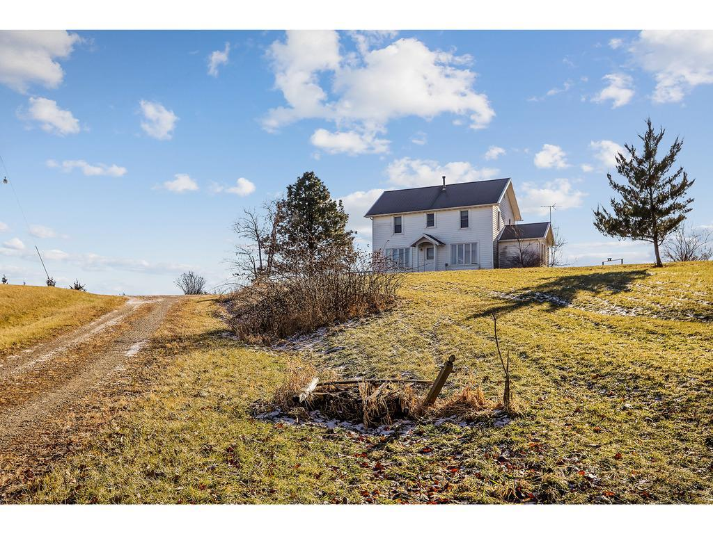 Photo of home for sale at 6260 Virginia Street, New Virginia IA