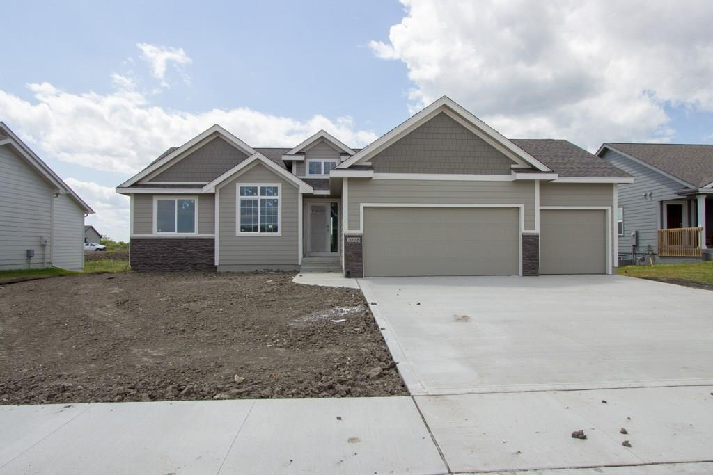 Photo of home for sale at 2018 Beechwood Street NW, Ankeny IA