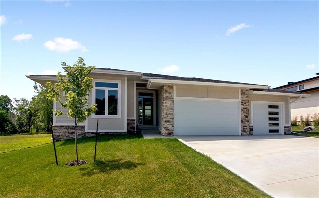 Photo of home for sale at 14318 Sheridan Avenue, Urbandale IA