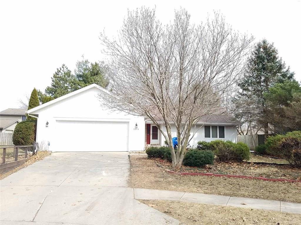 Photo of home for sale at 1504 Illinois Avenue, Ames IA