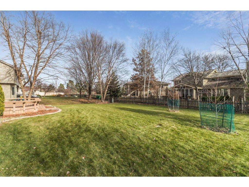 Photo of home for sale at 2211 Country Club Boulevard, Clive IA