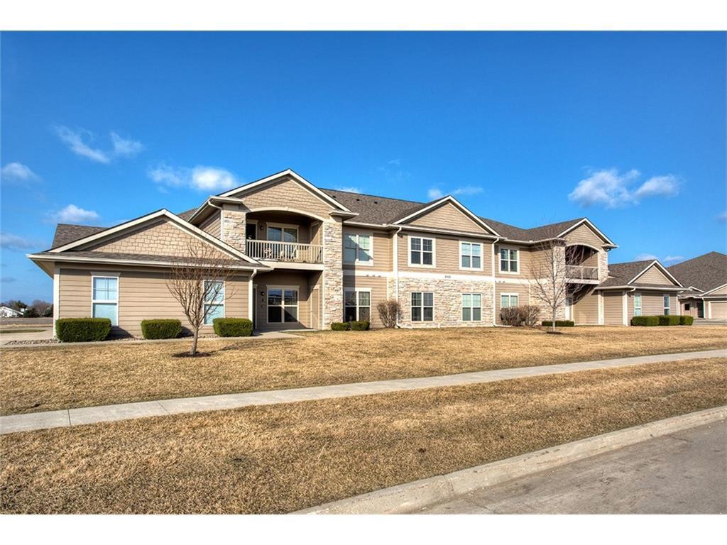 Photo of home for sale at 2407 Oak Drive NE, Ankeny IA