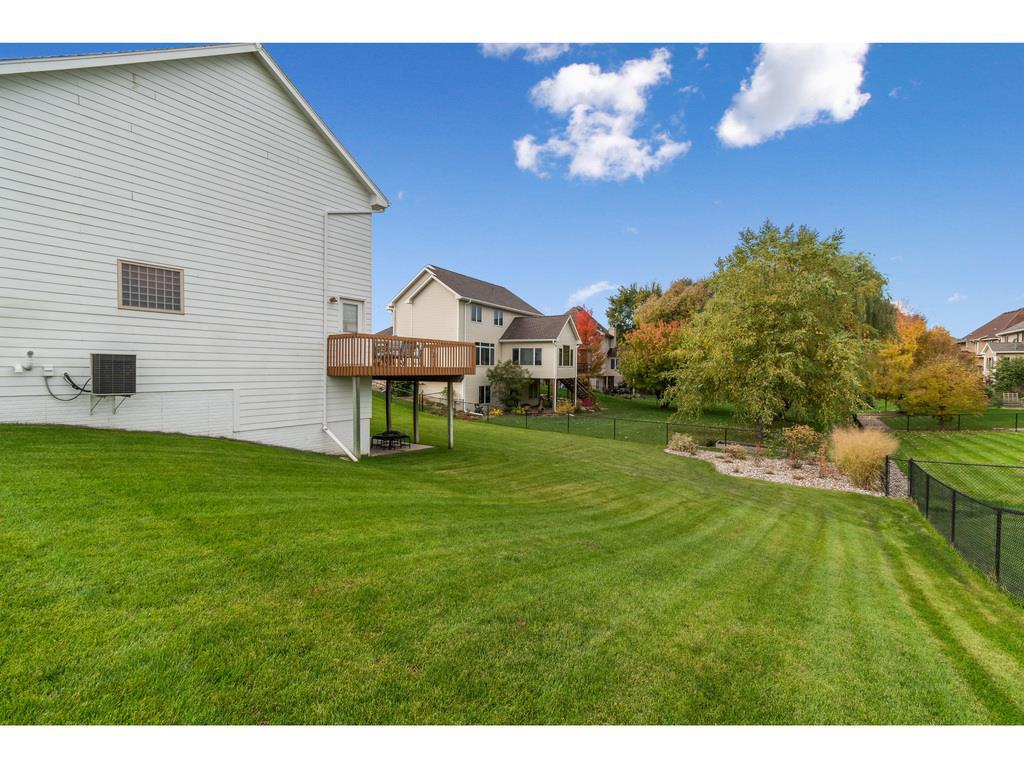 Photo of home for sale at 2220 Woodland Drive SW, Ankeny IA
