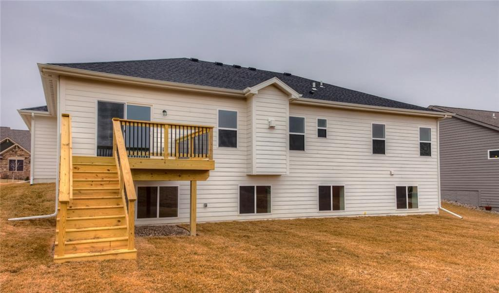 Photo of home for sale at 1125 93rd Street S, West Des Moines IA