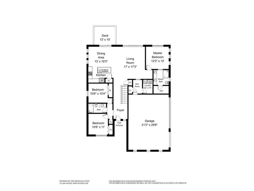 Photo of home for sale at 1000 Juniper Drive, Carlisle IA