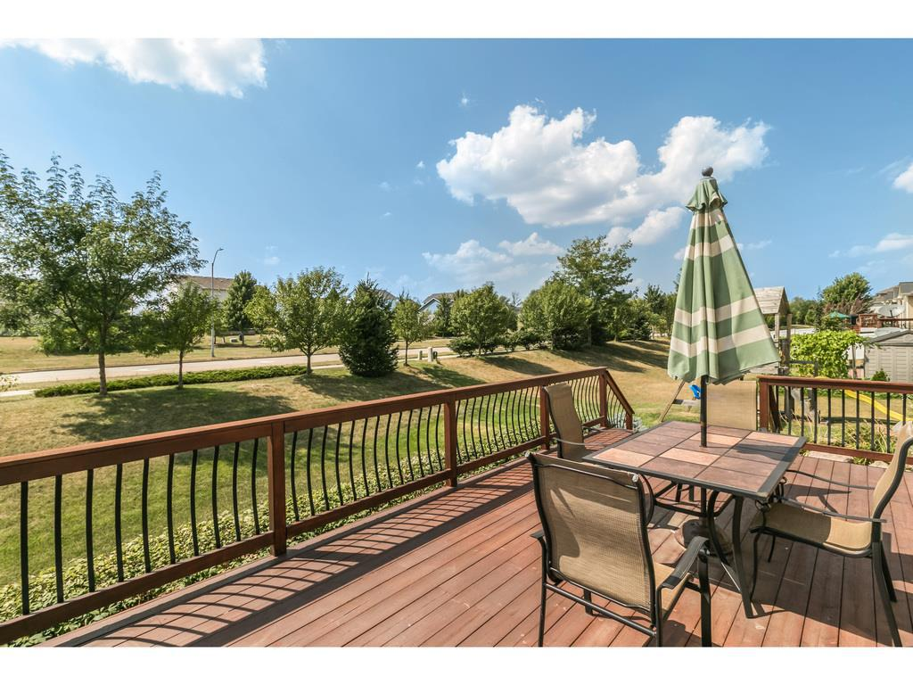 Photo of home for sale at 660 80TH Street, West Des Moines IA