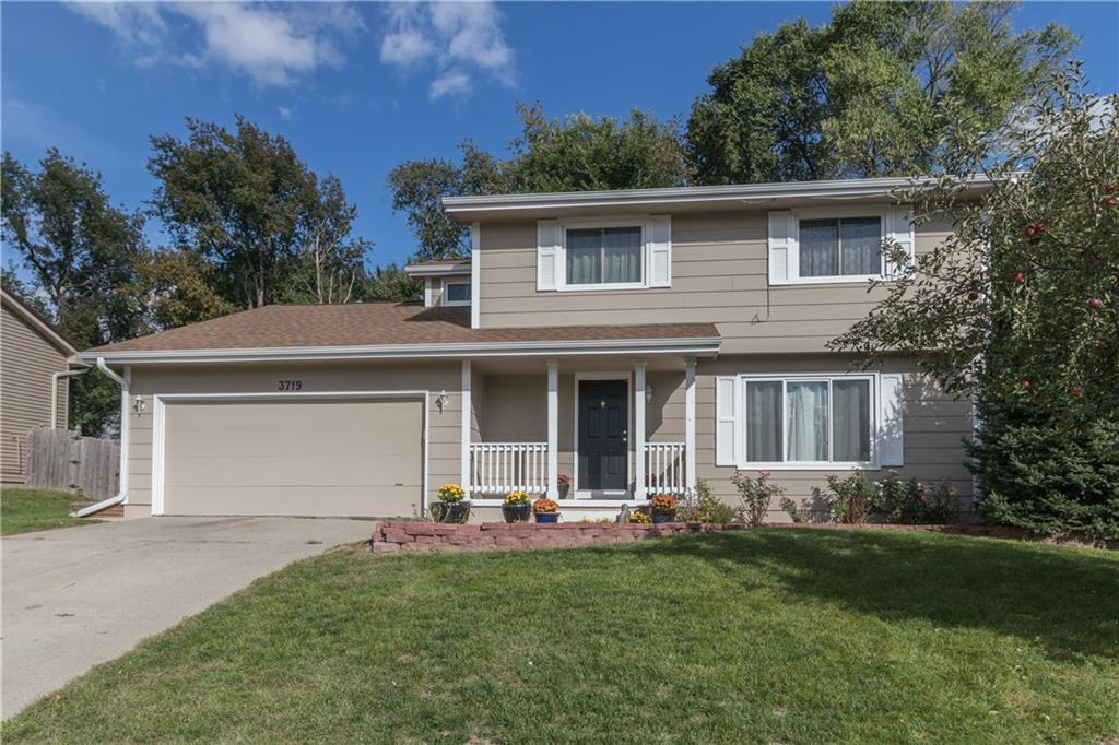 Photo of home for sale at 3719 18th Court SE, Des Moines IA