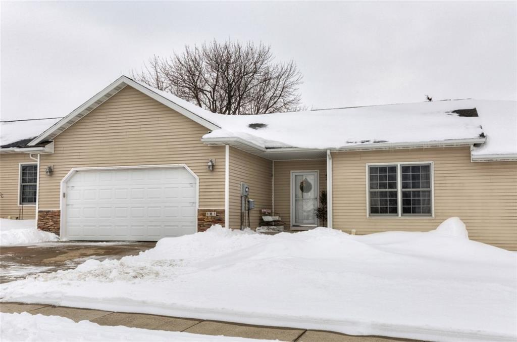 Photo of home for sale at 103 Peterson Parkway, Madrid IA
