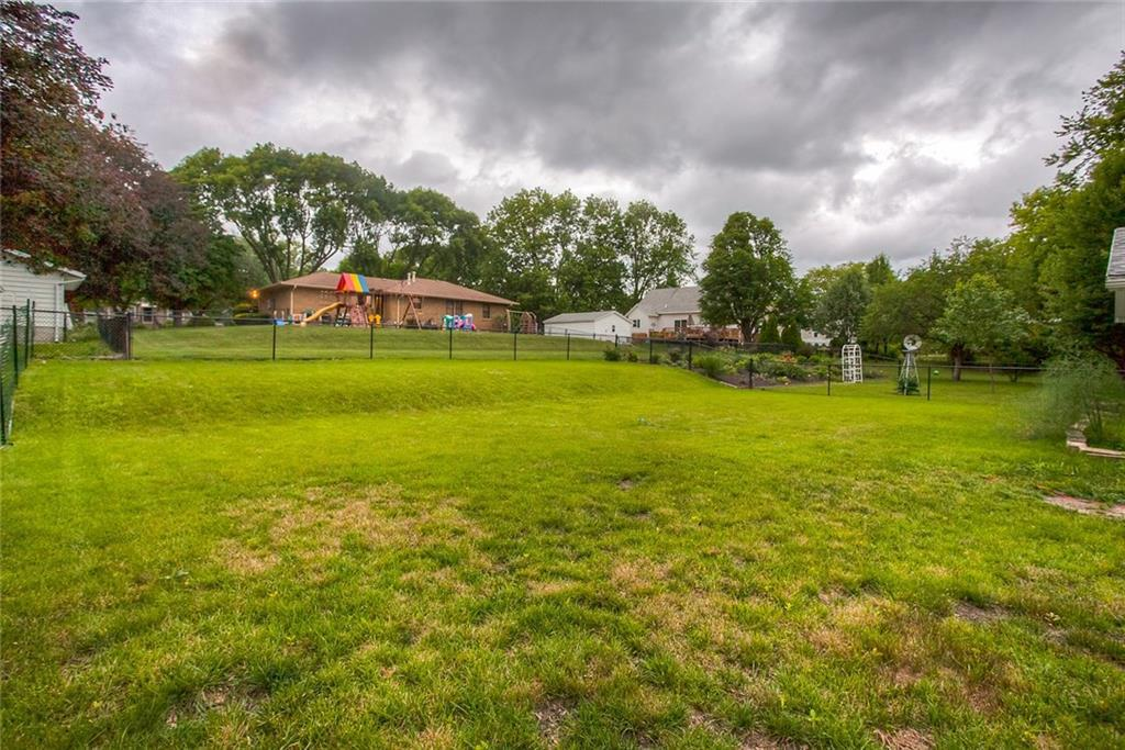 Photo of home for sale at 1101 1st Street N, Indianola IA