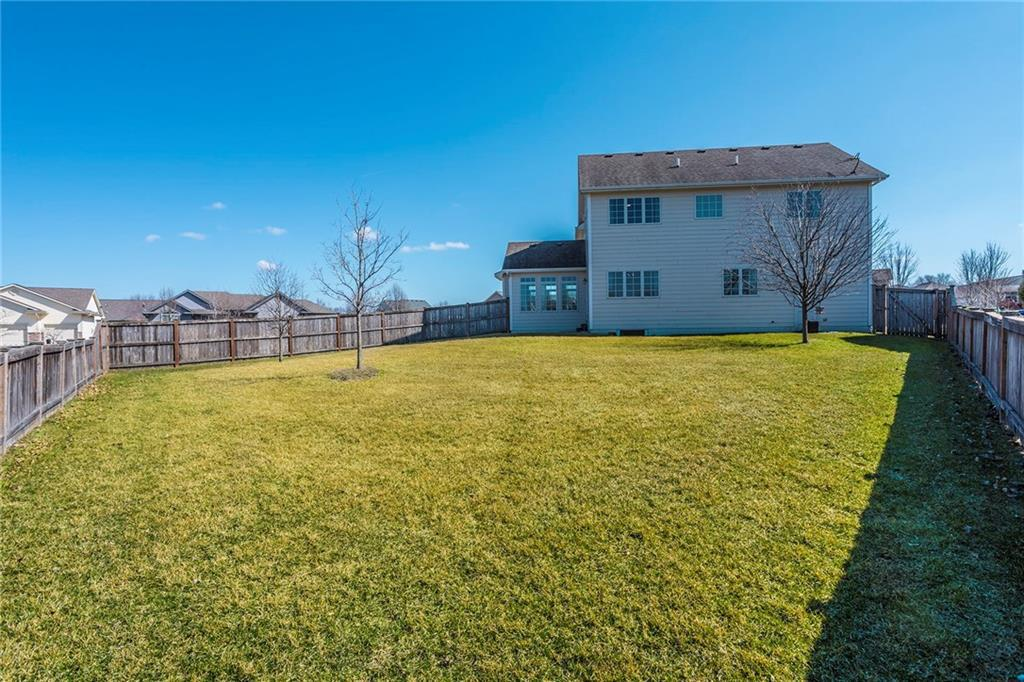 Photo of home for sale at 14605 Dellwood Drive, Urbandale IA
