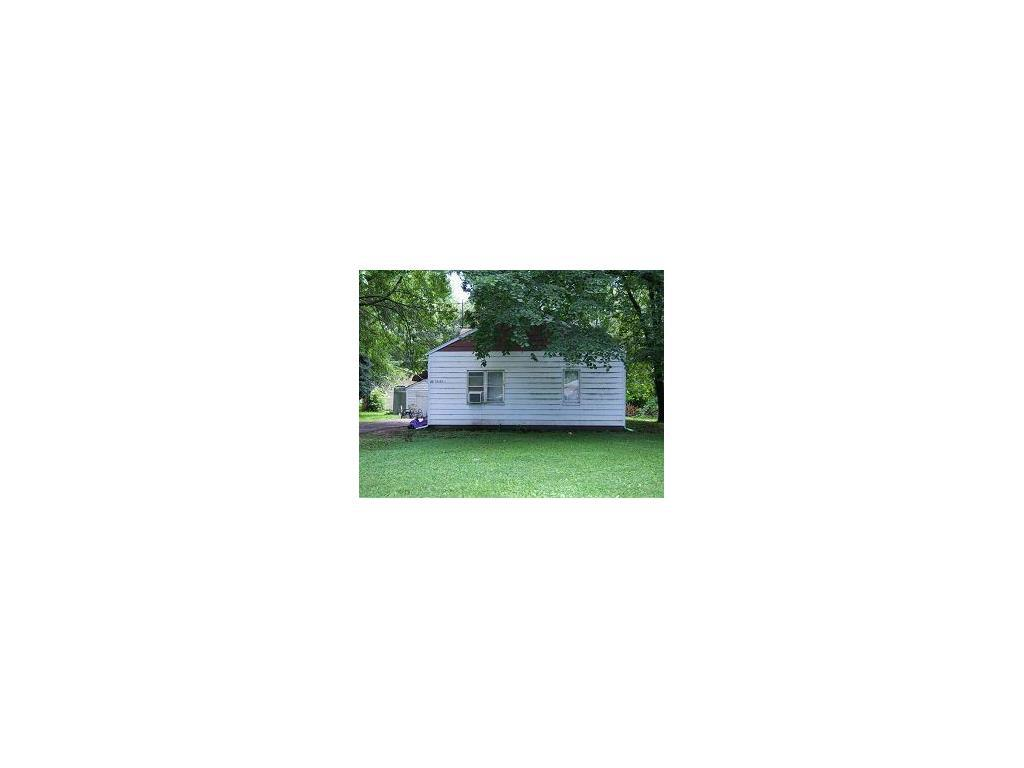 Photo of home for sale at 235 Pattee Street W, Perry IA