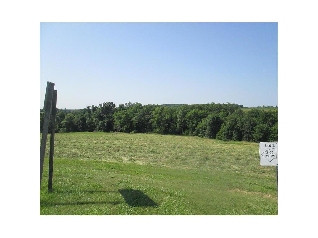 Photo of home for sale at * Keokuk Drive, Pella IA