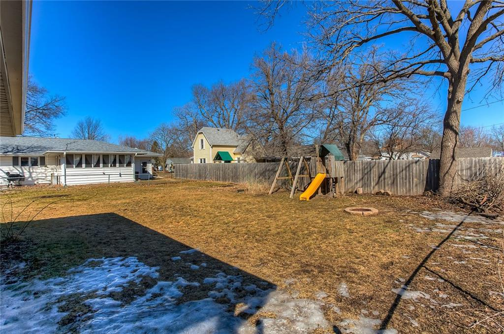 Photo of home for sale at 425 1st Street E, Earlham IA