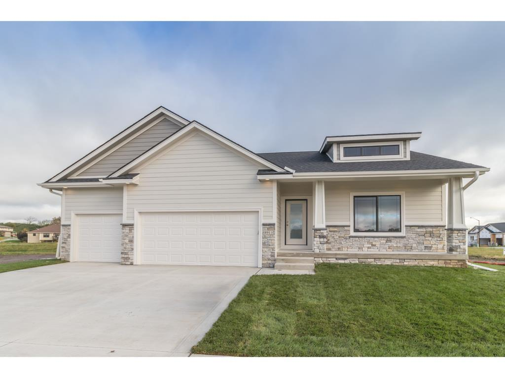 Photo of home for sale at 8913 Beery Place, Johnston IA