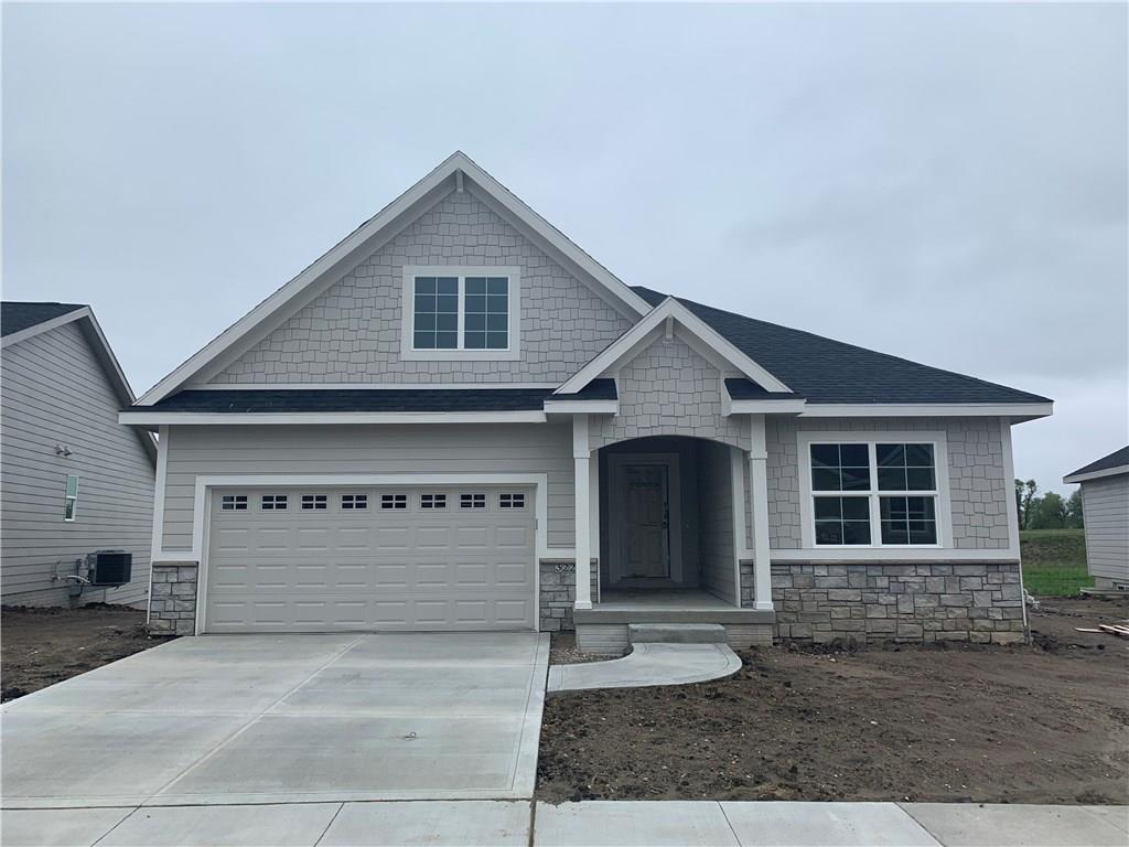 Photo of home for sale at 3222 4th Lane NE, Ankeny IA