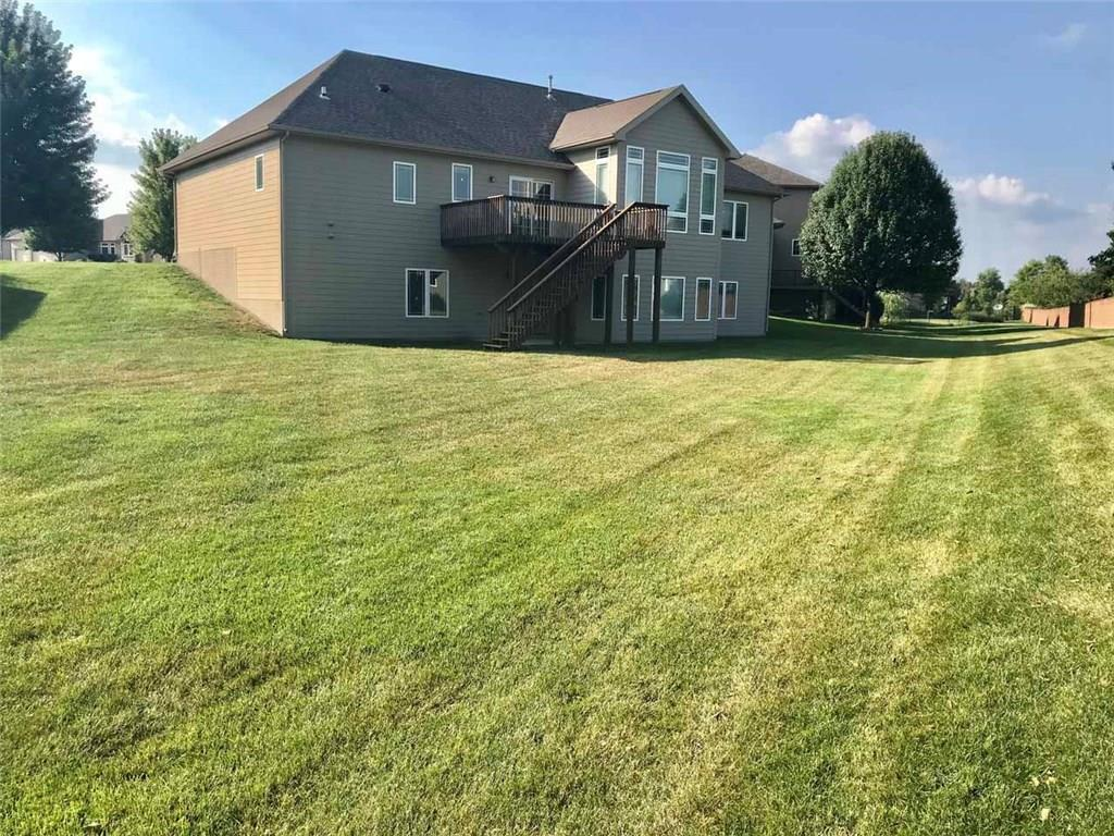 Photo of home for sale at 523 24th Court NE, Ankeny IA