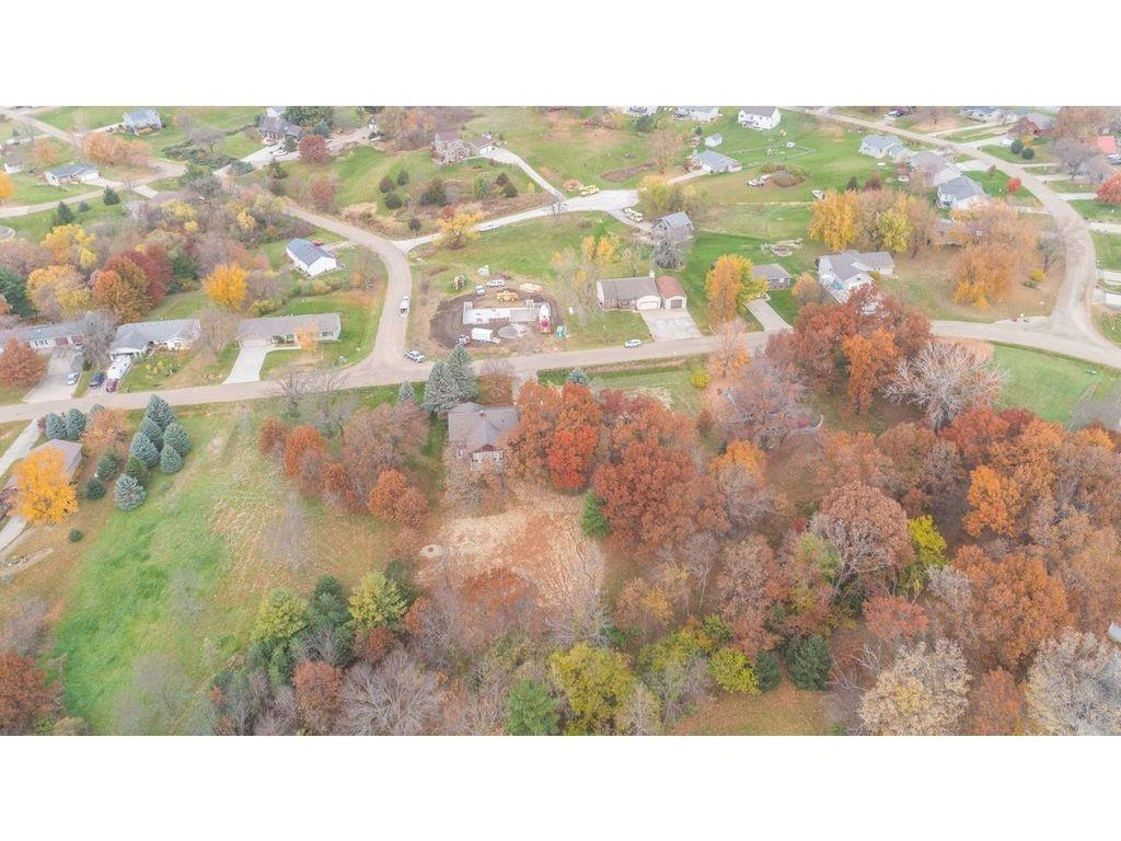 Photo of home for sale at Lot 122 Amsterdam Drive, Pella IA