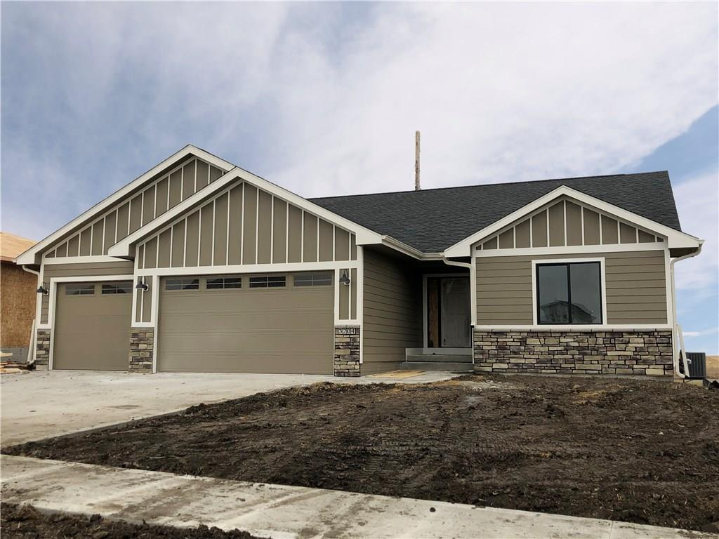 Photo of home for sale at 3204 17th Street NE, Ankeny IA