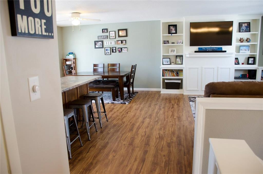 Photo of home for sale at 740 6th Street NE, Earlham IA