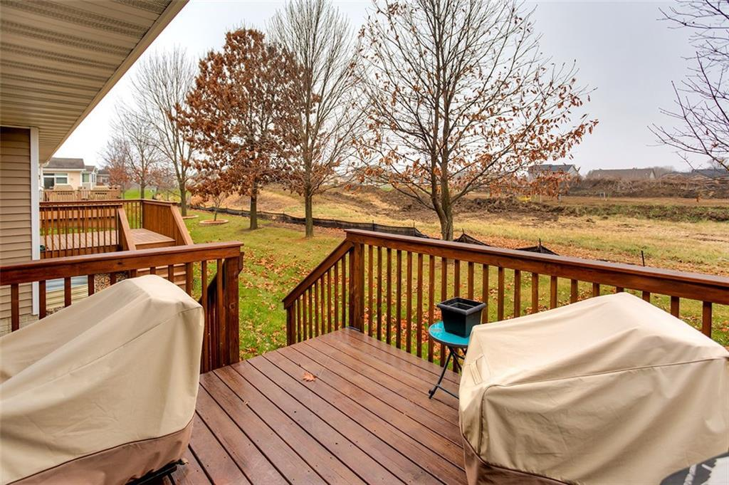 Photo of home for sale at 114 Sugarberry Lane SE, Pleasant Hill IA