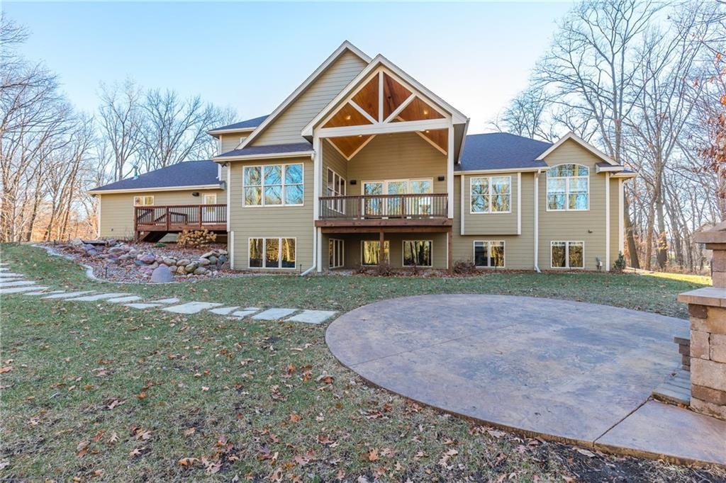 Photo of home for sale at 6502 84th Circle NW, Johnston IA