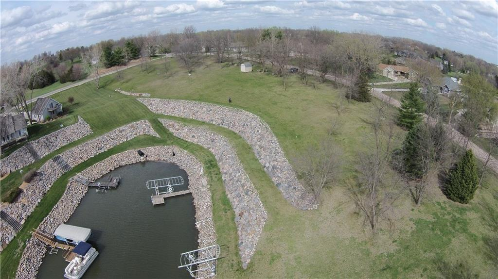 Photo of home for sale at 5207 Bean Bend, Panora IA