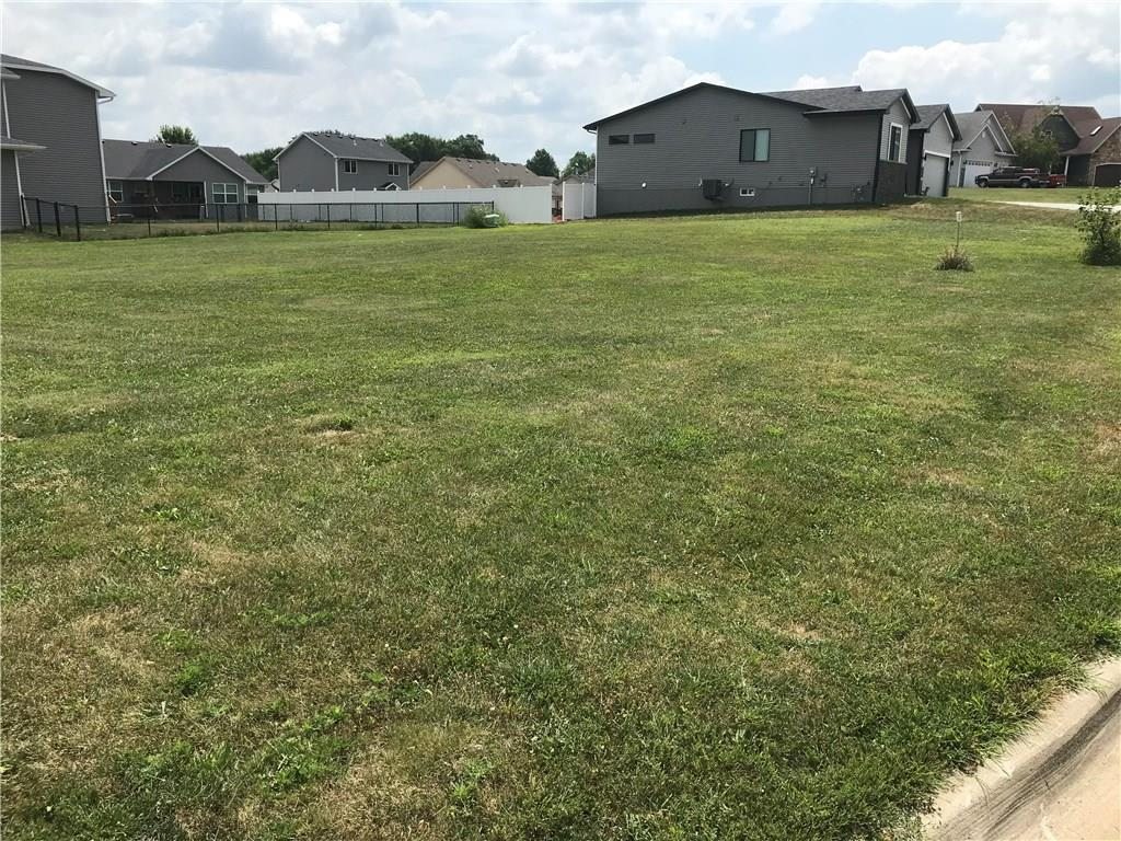 Photo of home for sale at 2451 Hart Avenue, Des Moines IA