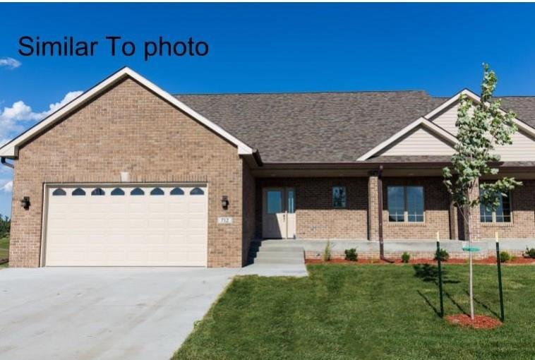 Photo of home for sale at 908 Y Street S, Indianola IA