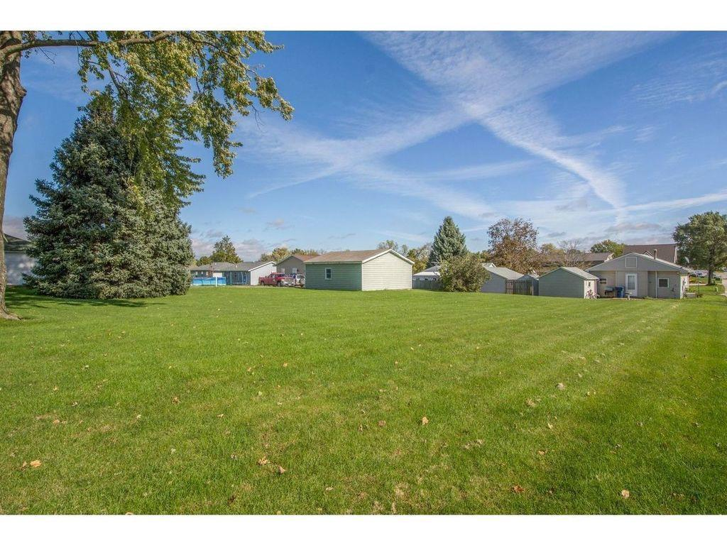 Photo of home for sale at 308 South Street, Pella IA