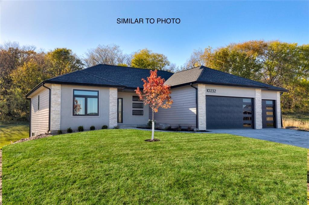 Photo of home for sale at 3571 178th Street NW, Clive IA