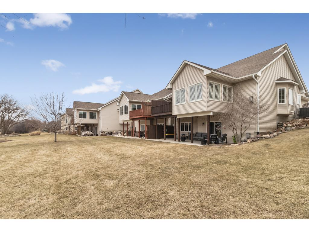 Photo of home for sale at 7170 Cody Drive, West Des Moines IA