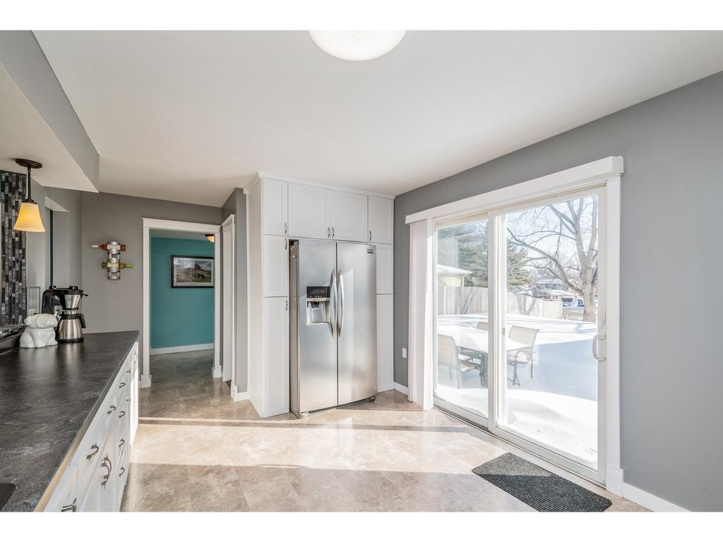 Photo of home for sale at 3809 82nd Street, Urbandale IA