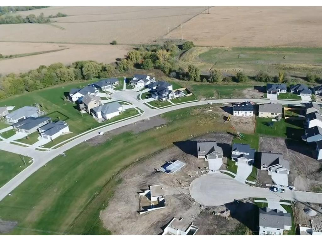 Photo of home for sale at 5411 147th Street, Urbandale IA