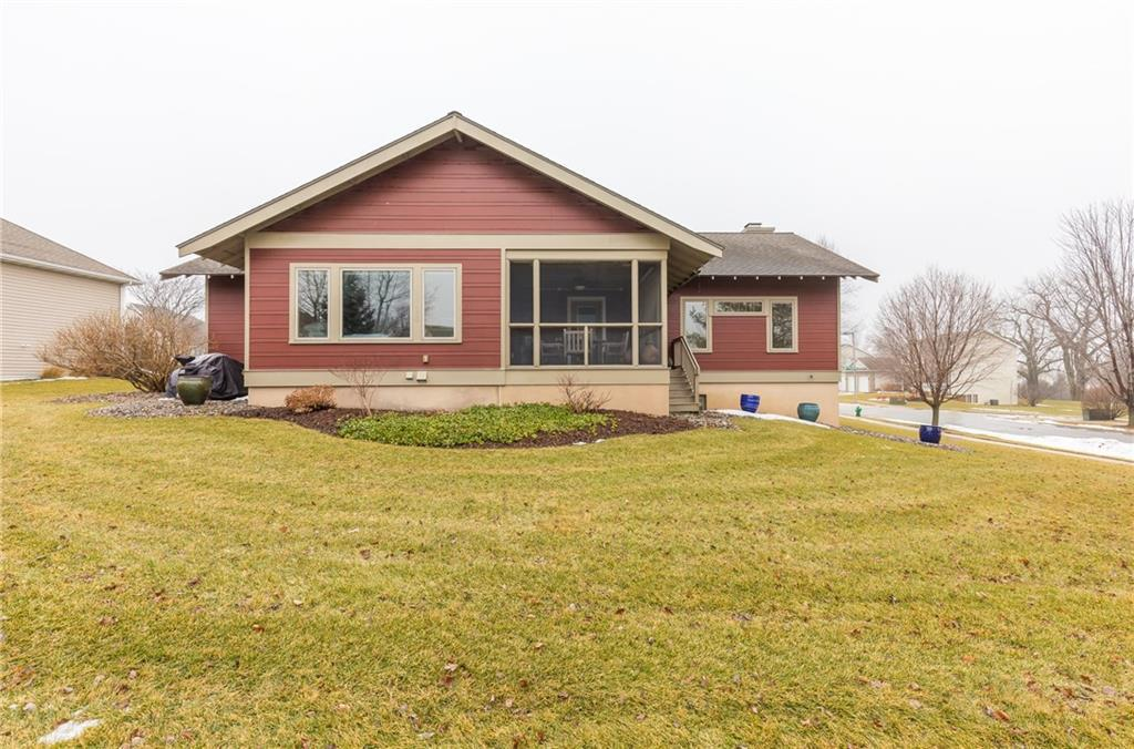 Photo of home for sale at 3329 Harrison Road, Ames IA