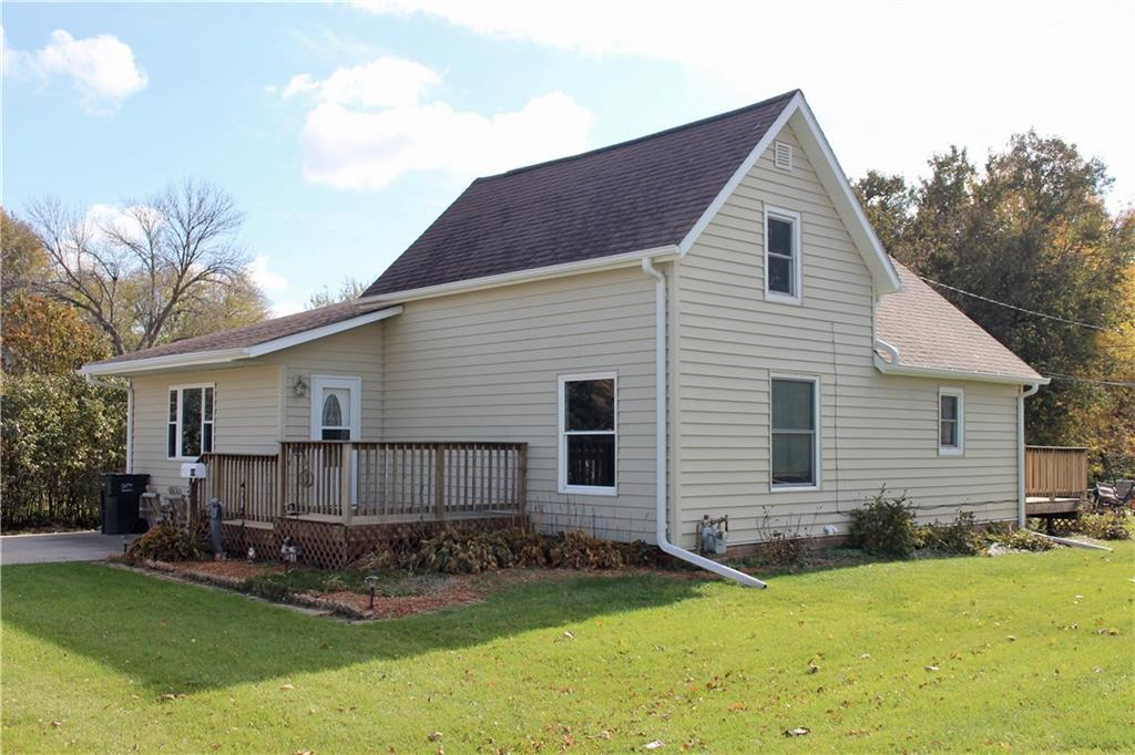 Photo of home for sale at 414 4th Street, Story City IA