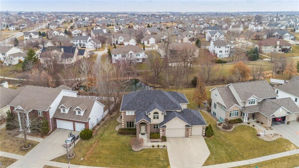 Photo of home for sale at 3037 Bayberry Road, Ames IA