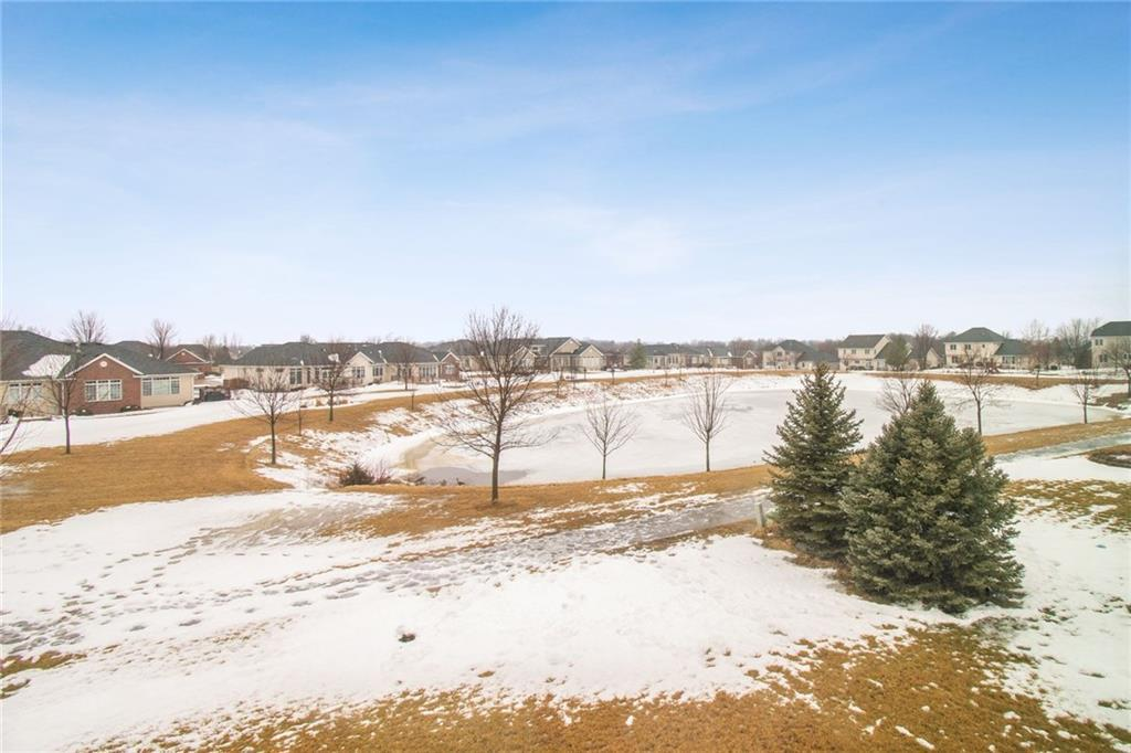 Photo of home for sale at 3032 Roxboro Drive, Ames IA