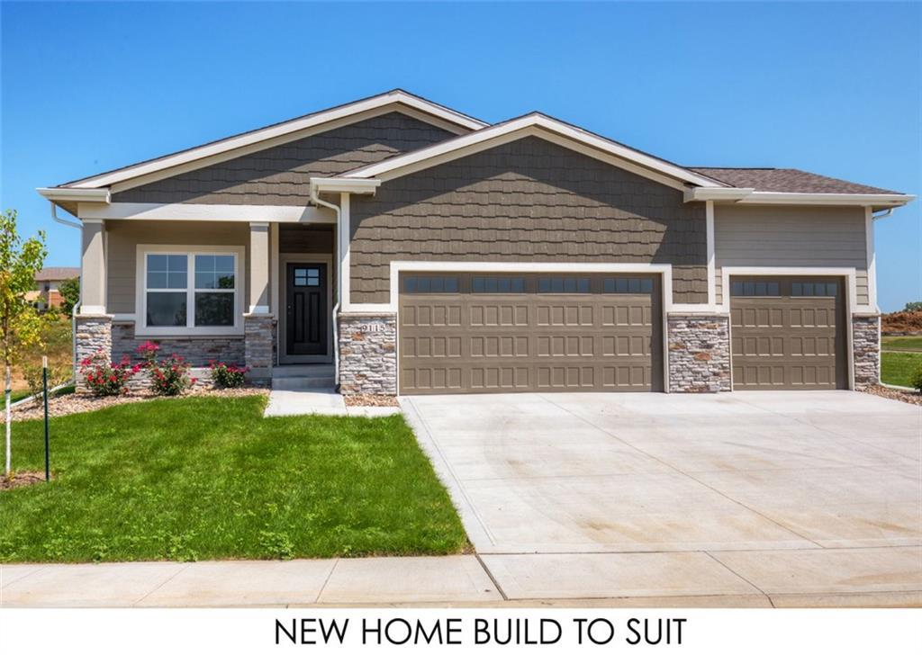 Photo of home for sale at 9183 Greenway Drive, West Des Moines IA
