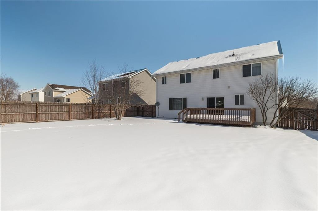 Photo of home for sale at 3909 Hyde Avenue, Ames IA