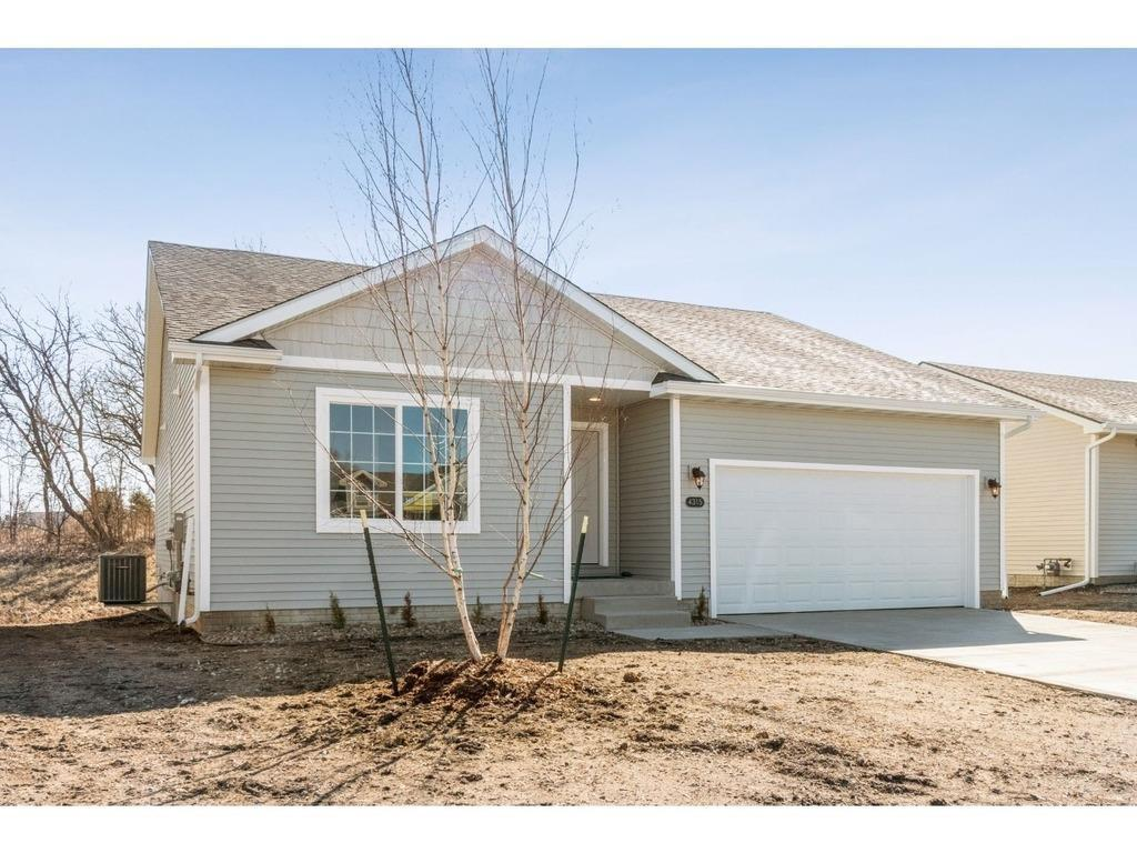 Photo of home for sale at 4315 48th Street E, Des Moines IA