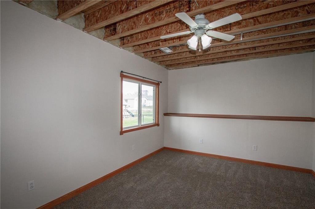 Photo of home for sale at 4716 Merced Street E, Des Moines IA
